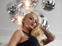 Sex strip Kayla G 2
