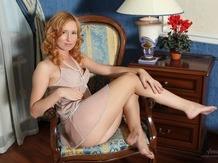 Sex strip Margot