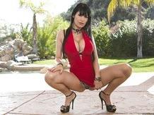 Sex strip Eva Karera
